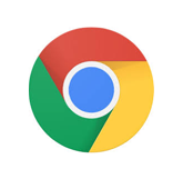 Google Chrome - logo