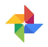 Google Photos - logo