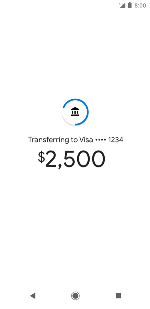 Google Pay: Instantly send and request money