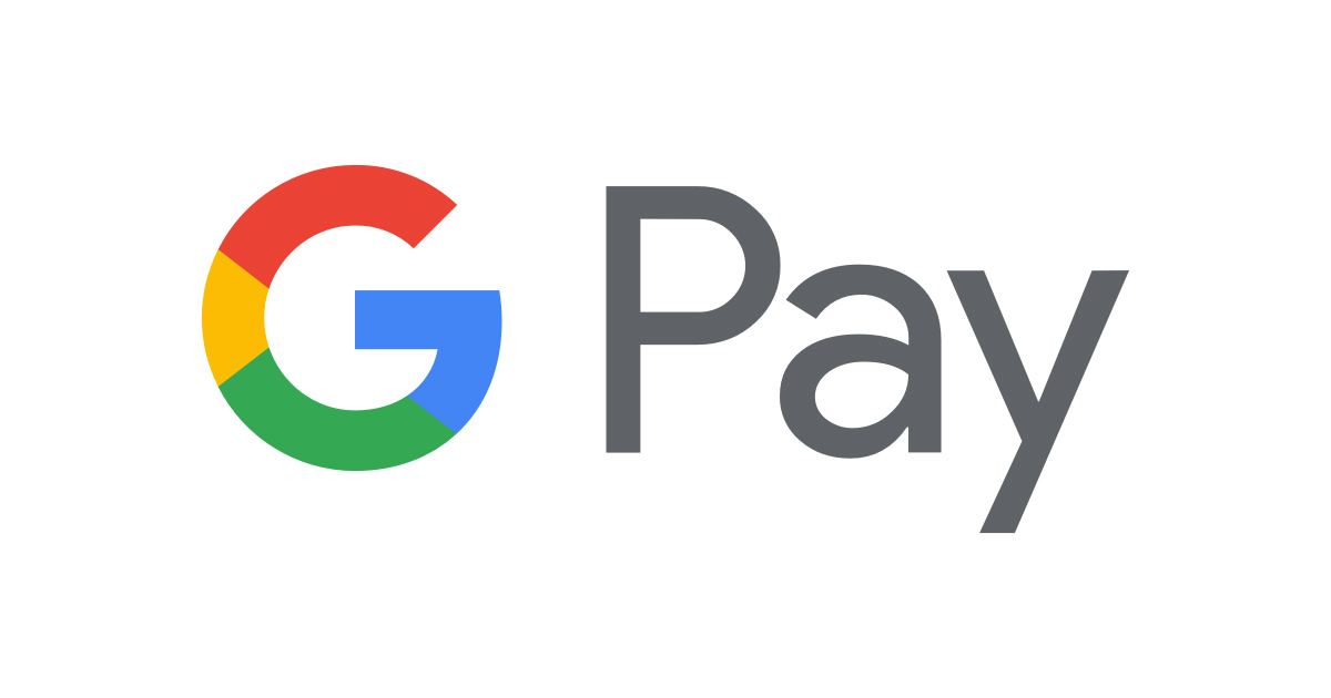 google pay pay in apps on the web and in stores