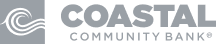 Coastal Bank logo
